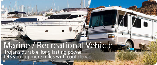 Marine / Recreational Vehicle