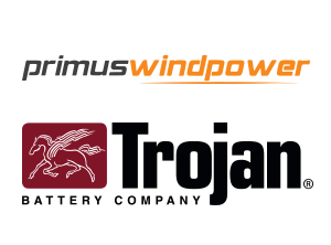 Trojan Battery & Primus Wind Power