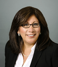Lupe Rodriguez, VP, Human Resources